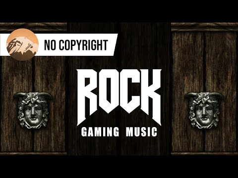 Rock Background Music For Retro Gaming Videos [Royalty Free + Free Download]