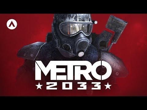 The History of Metro 2033