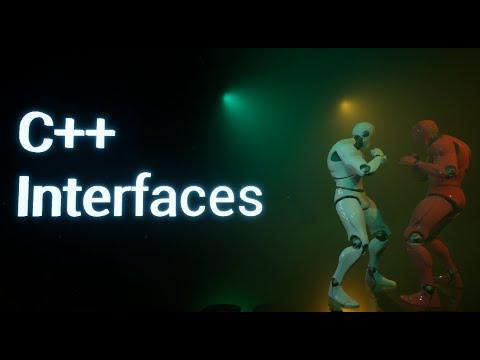 Unreal Engine C++ #5 - Interfaces
