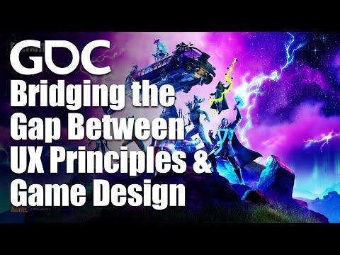 Bridging the Gap Between UX Principles and Game Design