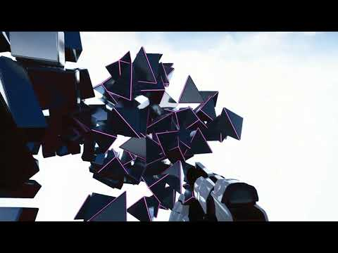 Elastic Sticky Structure - Download - Unreal Engine 425