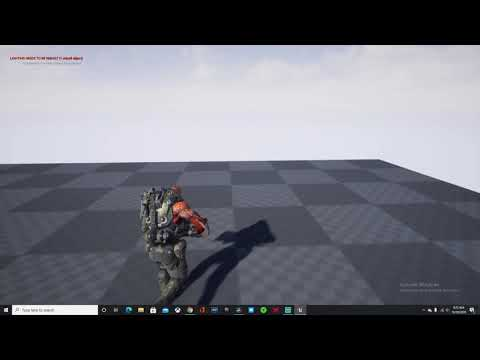 Easiest Way to deal with 1D Sprint Animations (UE4)