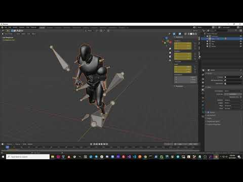 UE to Rigify - Quickstart | Unreal Engine