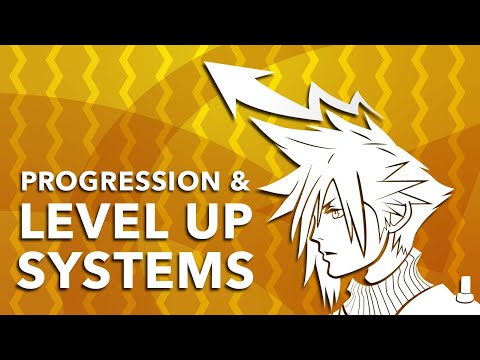 What Makes a Good Level Up System? ~ Design Doc