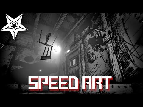 UE4 Speed Level Design - Unreal Engine 4 Speed Art