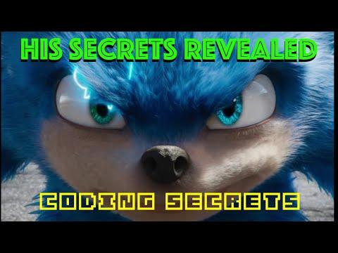 "The Coding Secrets hidden in ""Sonic the Hedgehog"""
