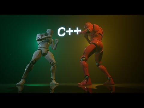 Unreal Engine C++ #3 - Target Spot Lights
