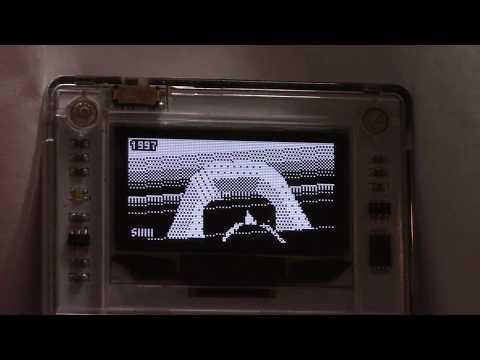 Starduino Gameplay