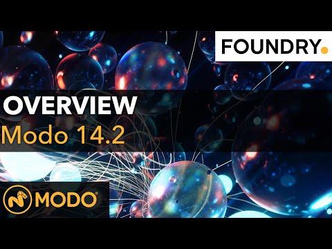 Modo 14 - Overview