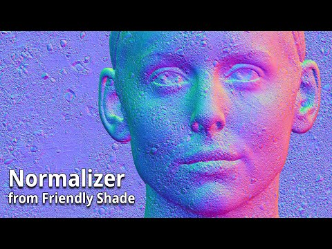 Introducing Normalizer from Friendly Shade