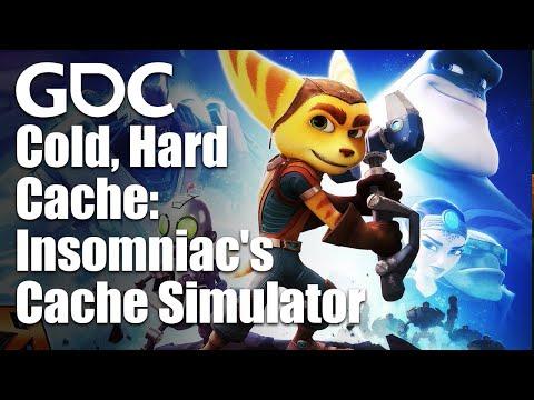 Cold, Hard Cache Insomniacs Cache Simulator
