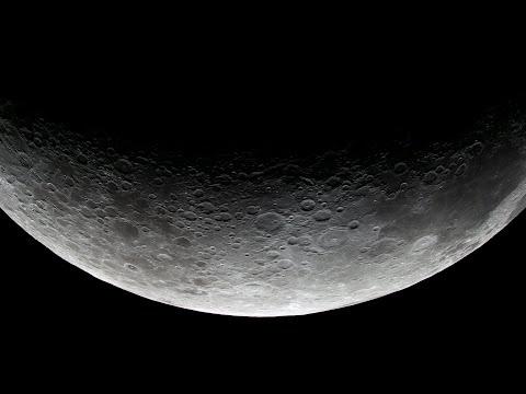 Cinema 4D & Octane Tutorial - Basic Moon