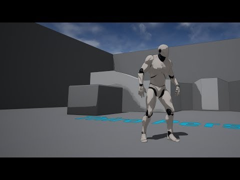 UE4 4.18: Toon Shader Revisited & Post Processing Overview