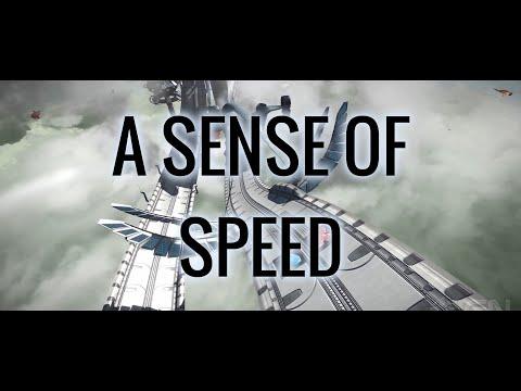 Creating A Sense of Speed | Sound Analysis
