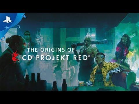 The Origins of CD Projekt Red | PS4