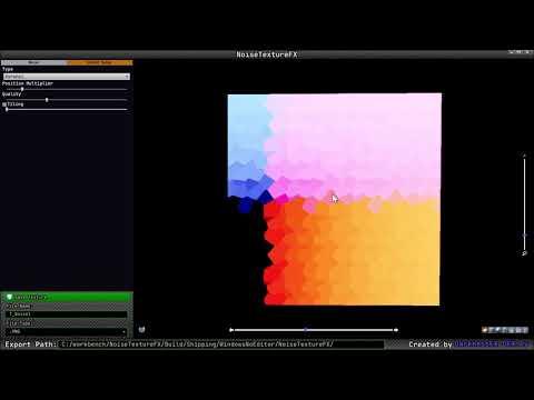 NoiseTextureFX