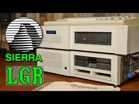 "Exploring the Sierra On-Line ""Super-Junior"" Computer"
