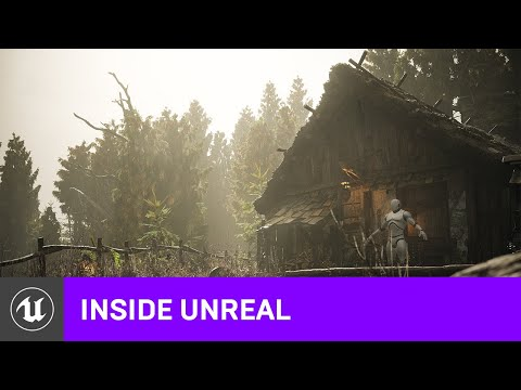 Performance Optimization for Environments | Inside Unreal
