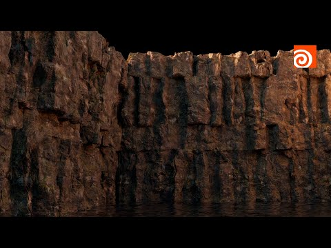 Free Masterclass: Creatively Using Terrain Tools for Asset Development in Houdini