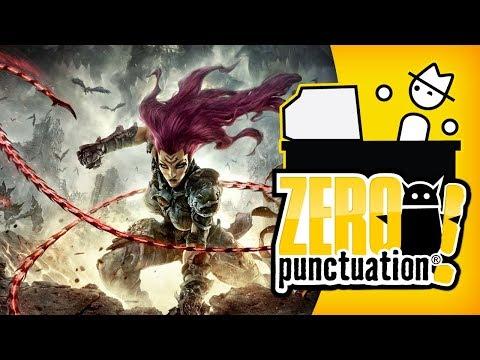 Darksiders 3 (Zero Punctuation)