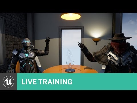 Indie Motion Capture | Live from HQ | Inside Unreal