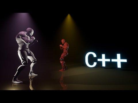 Unreal Engine C++ #2 - Fight Movement