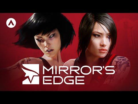 The History of Mirror's Edge