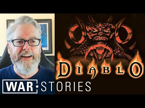 How One Gameplay Decision Changed Diablo Forever | War Stories | Ars Technica