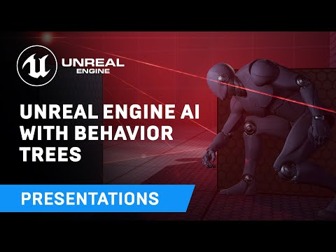 Unreal Engine AI with Behavior Trees | Unreal Engine