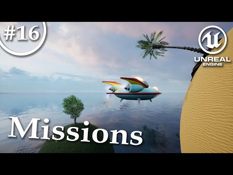 How to integrate Missions to your Unreal Engine 4 game