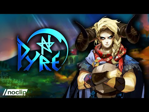 The Making of Pyre - Documentary