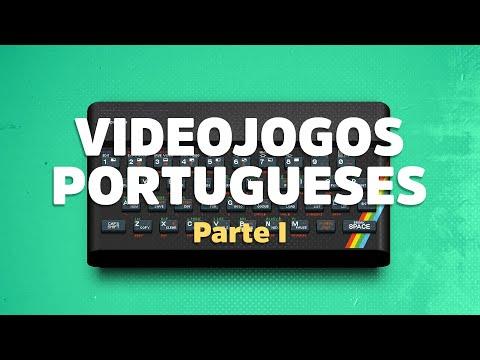 Uma Breve História dos Videojogos Portugueses | O início