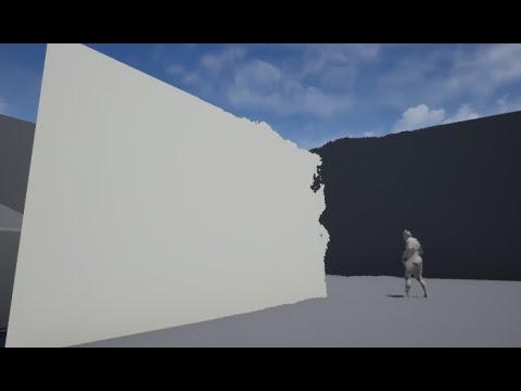 Heat Distortion Effect in UE4 - Unreal Engine 4 Quick Tutorials