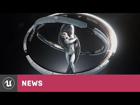 News and Community Spotlight | August 1, 2019 | Unreal Engine