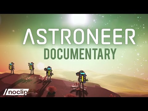 The Untold Story Behind Astroneer's Difficult Development