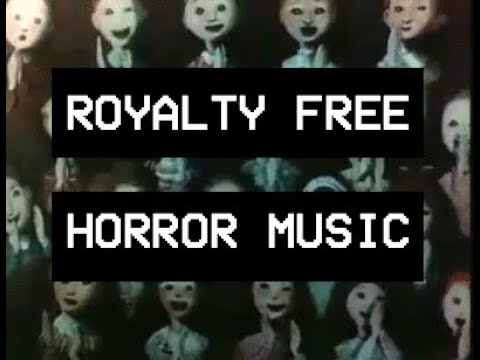 Royalty Free Horror Music / Beat For Video games or Films