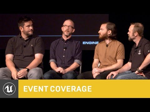 Invaluable Indie Tips: Lessons Learned from Shipping | Unreal Indie Dev Days 2019 | Unreal Engine