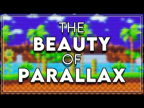 The Beauty of Parallax